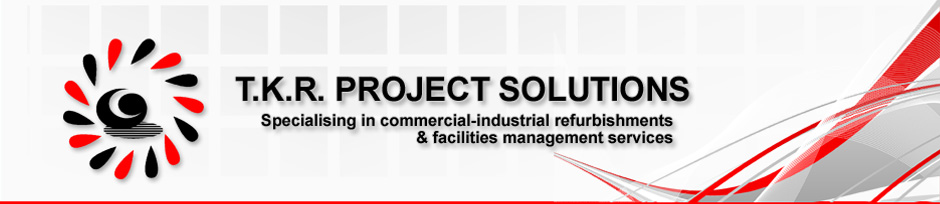 TKR Project Solutions